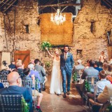 A Botanical Barn Wedding (c) Beecham Photography (25)