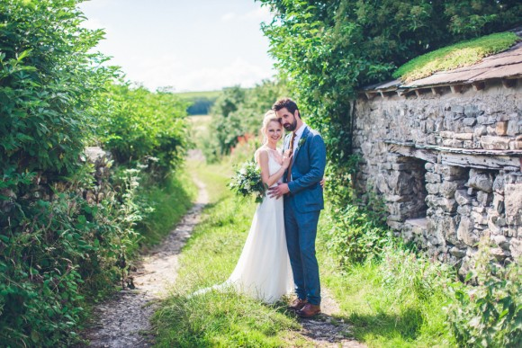 A Botanical Barn Wedding (c) Beecham Photography (28)