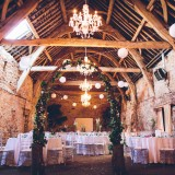 A Botanical Barn Wedding (c) Beecham Photography (30)