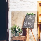 A Botanical Barn Wedding (c) Beecham Photography (32)