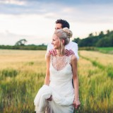 A Botanical Barn Wedding (c) Beecham Photography (45)