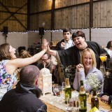 A DIY Wedding In The Peak District (c) U and Eye Photography (45)