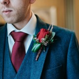 A Minimalist, Romantic Clitheroe Wedding (c) Alfred& Co (15)