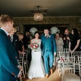 A Minimalist, Romantic Clitheroe Wedding (c) Alfred& Co (22)
