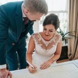 A Minimalist, Romantic Clitheroe Wedding (c) Alfred& Co (27)