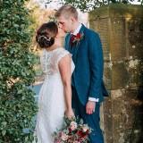 A Minimalist, Romantic Clitheroe Wedding (c) Alfred& Co (32)