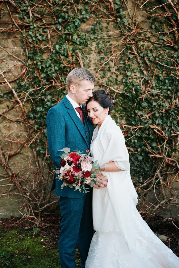 A Minimalist, Romantic Clitheroe Wedding (c) Alfred& Co (46)