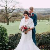 A Minimalist, Romantic Clitheroe Wedding (c) Alfred& Co (47)
