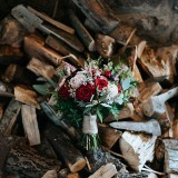 A Minimalist, Romantic Clitheroe Wedding (c) Alfred& Co (9)