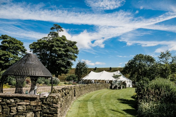 A Pretty Marquee Wedding (c) Stu Ganderton (1)