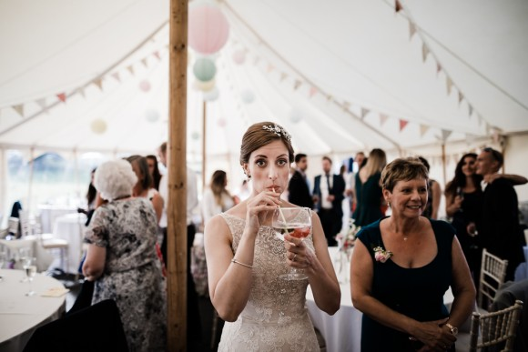 A Pretty Marquee Wedding (c) Stu Ganderton (91)