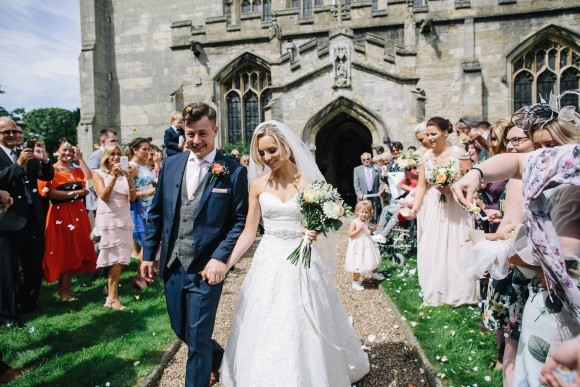 handmade with love: a pretty wedding in nottinghamshire – steph & matt