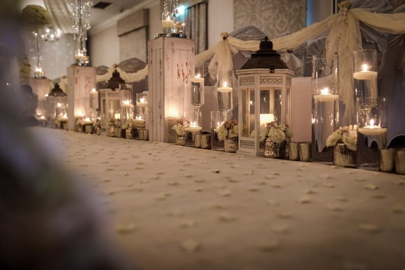 A Winter Wedding at Mottram Hall (c) Lee Brown Photography (24)