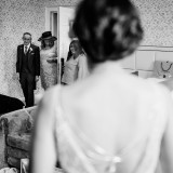 A Winter Wedding at Mottram Hall (c) Lee Brown Photography (36)
