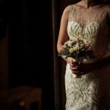 A Winter Wedding at Mottram Hall (c) Lee Brown Photography (39)