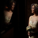 A Winter Wedding at Mottram Hall (c) Lee Brown Photography (40)