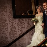 A Winter Wedding at Mottram Hall (c) Lee Brown Photography (41)