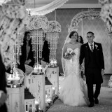 A Winter Wedding at Mottram Hall (c) Lee Brown Photography (45)