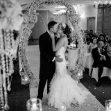 A Winter Wedding at Mottram Hall (c) Lee Brown Photography (53)
