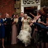 A Winter Wedding at Mottram Hall (c) Lee Brown Photography (59)