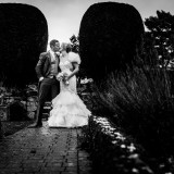 A Winter Wedding at Mottram Hall (c) Lee Brown Photography (65)