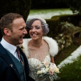 A Winter Wedding at Mottram Hall (c) Lee Brown Photography (66)