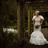 A Winter Wedding at Mottram Hall (c) Lee Brown Photography (67)