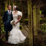 A Winter Wedding at Mottram Hall (c) Lee Brown Photography (68)