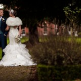 A Winter Wedding at Mottram Hall (c) Lee Brown Photography (69)