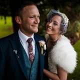 A Winter Wedding at Mottram Hall (c) Lee Brown Photography (70)