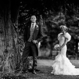 A Winter Wedding at Mottram Hall (c) Lee Brown Photography (71)