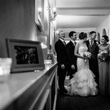 A Winter Wedding at Mottram Hall (c) Lee Brown Photography (72)