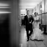 A Winter Wedding at Mottram Hall (c) Lee Brown Photography (77)