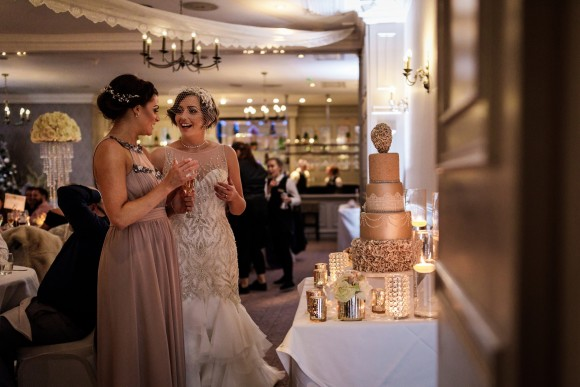 A Winter Wedding at Mottram Hall (c) Lee Brown Photography (78)