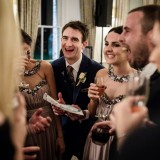 A Winter Wedding at Mottram Hall (c) Lee Brown Photography (80)