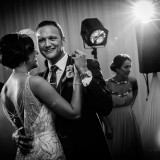 A Winter Wedding at Mottram Hall (c) Lee Brown Photography (90)