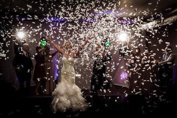 A Winter Wedding at Mottram Hall (c) Lee Brown Photography (91)