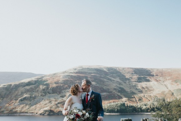 it's uncomplicated. an intimate wedding in the lake district – fi & kev