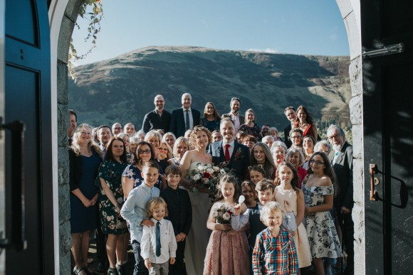An Intimate Lake District Wedding (c) Jo Greenfield Photography (38)