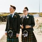 An Isle Of Skye Elopement Wedding - John Barwood Photography (21)