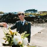 An Isle Of Skye Elopement Wedding - John Barwood Photography (27)
