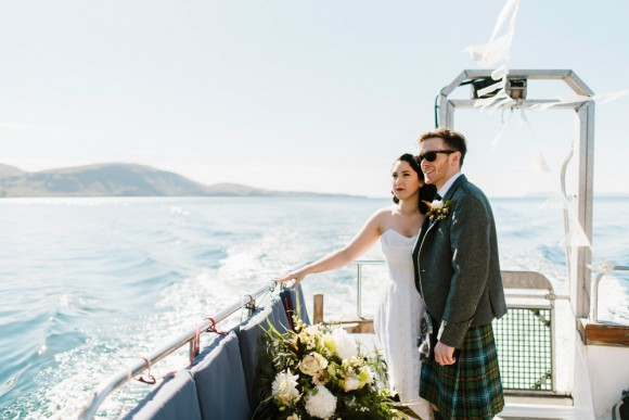 An Isle Of Skye Elopement Wedding - John Barwood Photography (31)
