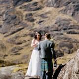An Isle Of Skye Elopement Wedding - John Barwood Photography (34)