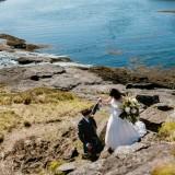 An Isle Of Skye Elopement Wedding - John Barwood Photography (35)