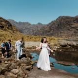 An Isle Of Skye Elopement Wedding - John Barwood Photography (36)