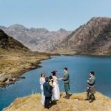 An Isle Of Skye Elopement Wedding - John Barwood Photography (42)