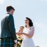 An Isle Of Skye Elopement Wedding - John Barwood Photography (44)