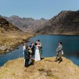 An Isle Of Skye Elopement Wedding - John Barwood Photography (45)
