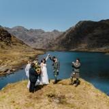 An Isle Of Skye Elopement Wedding - John Barwood Photography (46)