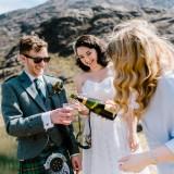 An Isle Of Skye Elopement Wedding - John Barwood Photography (49)